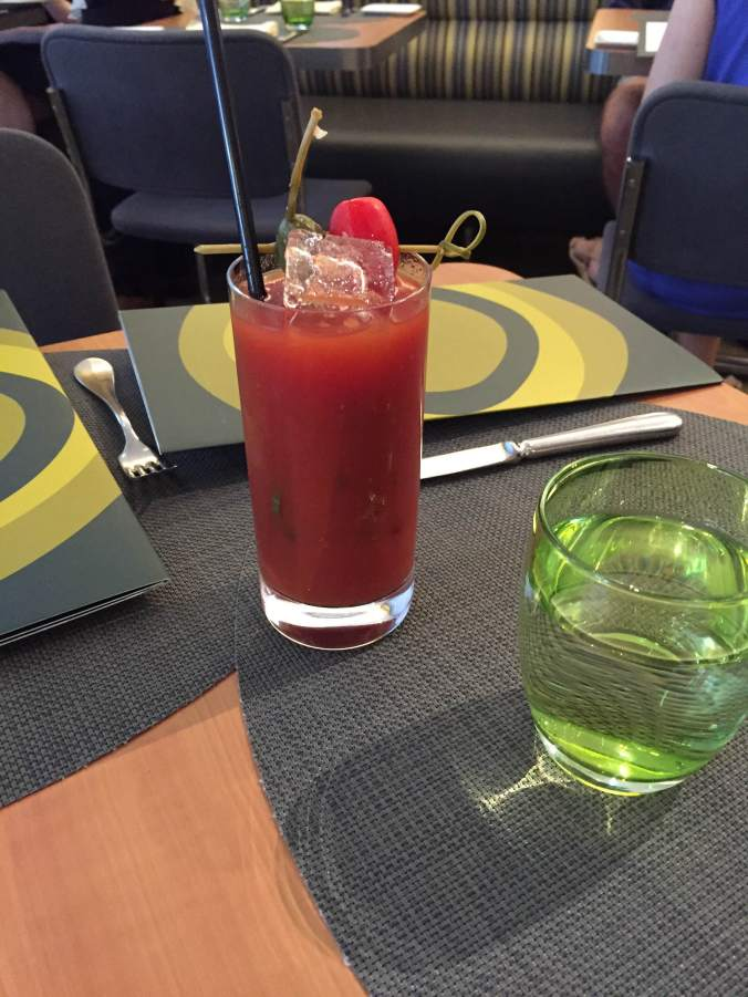 boulud sud bloody mary