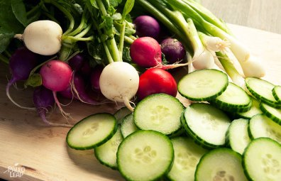 radish-cucumber-salad-preparation