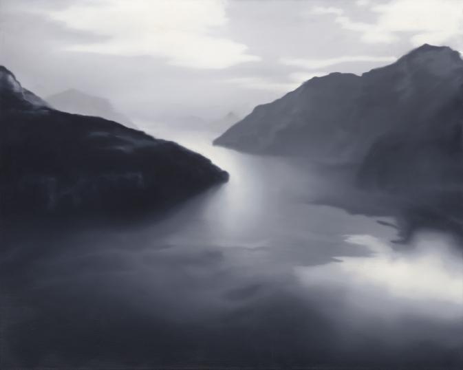 Vierwaldstätter See, 1969