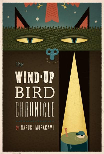 Wind Up Bird