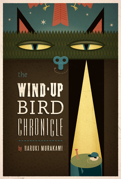 Wind Up Bird
