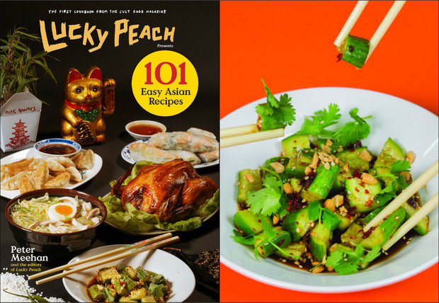 101 easy recipes