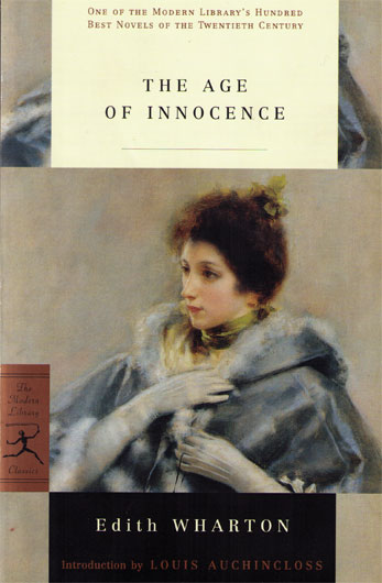the age of innocence analysis The age of innocence is the novel of edith wharton's maturity in which she contemplates the new york of her youth, a society now extinct and even then.