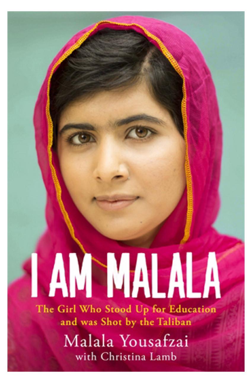I am Malala: Pashto Landays | Like Bears to Honey