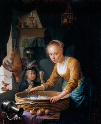 Gerrit_Dou_-_Girl_Chopping_Onions_-_Google_Art_Project
